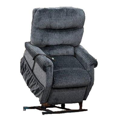 MedLift 1193CAP Contemporary Wood Frame  Recliners