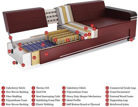 Sensational Empire Furniture Usa Sbatlanta Customarchery Wood Chair Design Ideas Customarcherynet