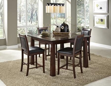 American Heritage 713844 Dining Room Sets
