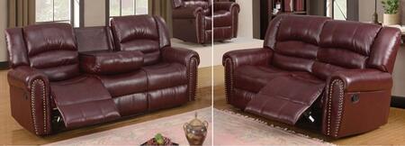 Meridian 686SL Chelesa Living Room Sets