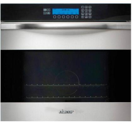 Dacor MOH130S Single Wall Oven, in Stainless Steel