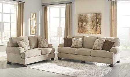 Milo Italia MI5969SLQUAR Mariam Living Room Sets