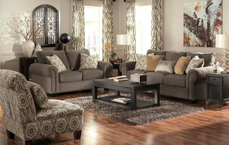 Milo Italia MI8456SLACALLO Kenneth Living Room Sets