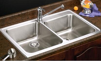 Elkay LRQ250S2 Kitchen Sink