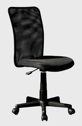 "RTA Products RTA9300BBK 18""  Office Chair"