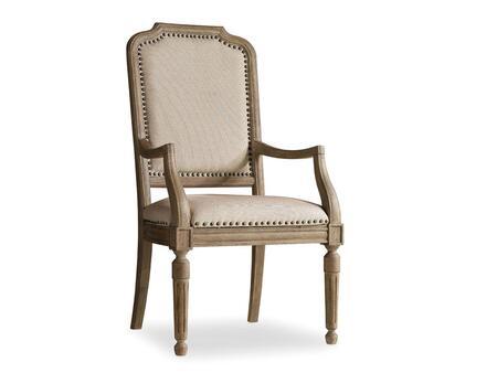 Corsica Arm Chair Main Photo