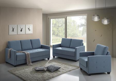 Glory Furniture G774SET Living Room Sets