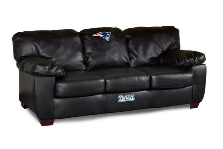 Imperial International 794011  Leather Sofa