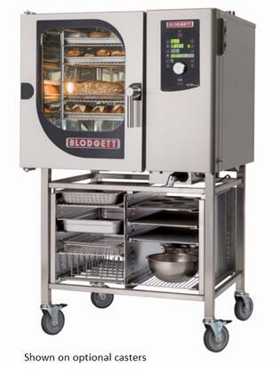 BLCM-61 Model Combi oven
