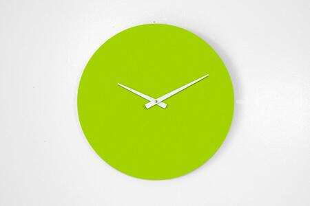 Scale 1:1 MODX Moderna Clock Scale