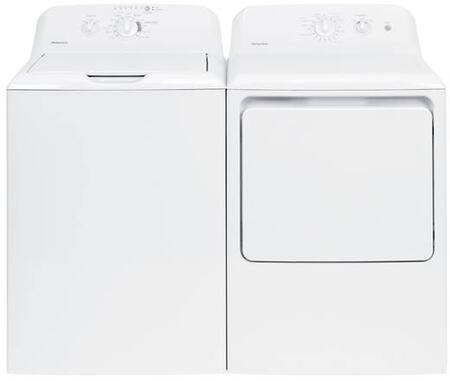 Hotpoint 730068 Washer and Dryer Combos