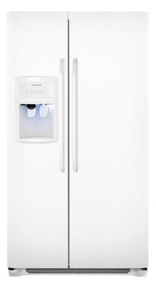Frigidaire FFHS2313LP Freestanding Side by Side Refrigerator