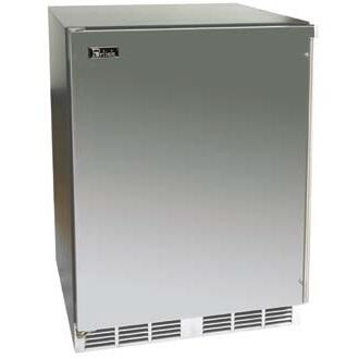 "Perlick HH24WS1RDNU 23.875"" Built-In Wine Cooler"