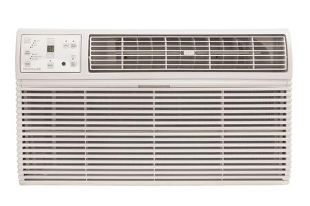 Frigidaire FRA124HT1 Wall Air Conditioner Cooling Area,