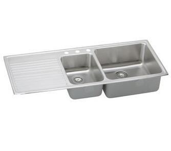 Elkay ILFGR5422R3 Kitchen Sink