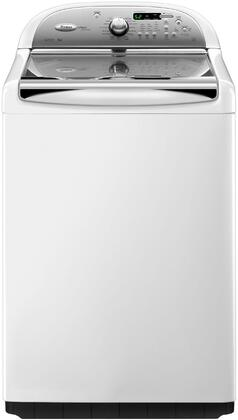 Whirlpool WTW8800YW Cabrio Series 4.6 cu. ft. Top Load Washer, in White