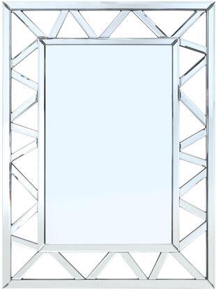 Acme Furniture Nysa Mirror