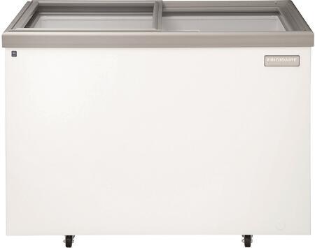 Frigidaire FCCG151FW Commercial Series Freestanding Chest Freezer