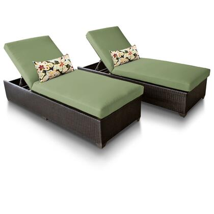 Tk classics classic2xcilantro lounge chair appliances for Outdoor furniture 0 finance