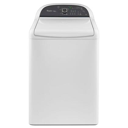 Whirlpool WTW8000BW Cabrio Series Top Load Washer