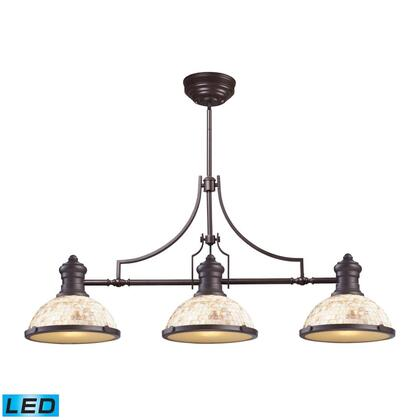 0003094 elk lighting 66435 3 LED.