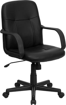 "Flash Furniture H8021GG 22.75"" Contemporary Office Chair"