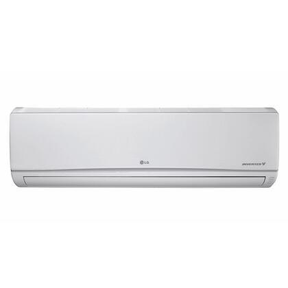 LG LMN096HVT Mini Split Air Conditioner Cooling Area,
