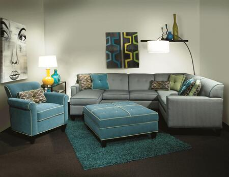 Chelsea Home Furniture 278000A5SET Tiffany Living Room Sets