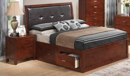 Glory Furniture G1200BTSBN G1200 Bedroom Sets