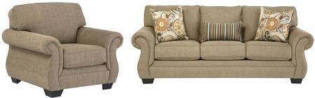 Benchcraft 47700SC Tailya Living Room Sets