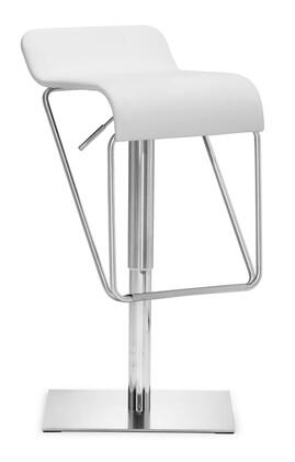 Zuo 300196 Dundy Series Commercial/Residential Bar Stool