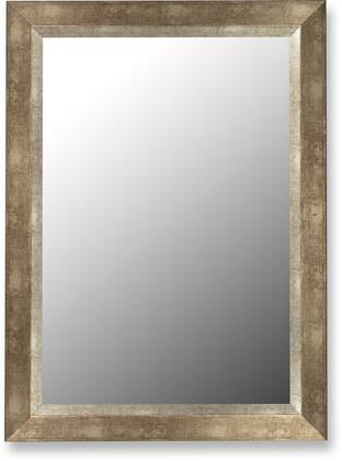 Hitchcock Butterfield 6003000 Cameo Series Rectangular Both Wall Mirror