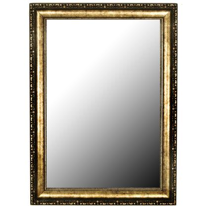 Hitchcock Butterfield 68060X Reflections Tibetan Silver-Aged Gold Framed Wall Mirror