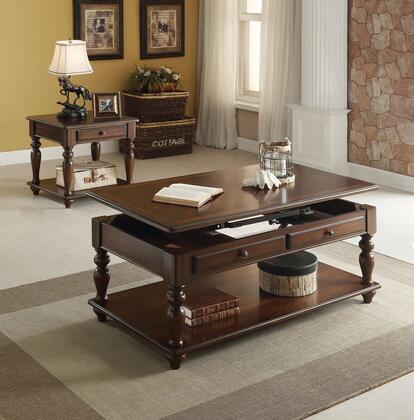 Acme Furniture 82745CE Living Room Table Sets