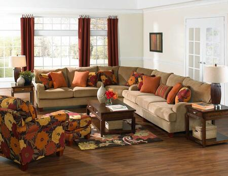 Jackson Furniture 437903K1 Living Room Sets
