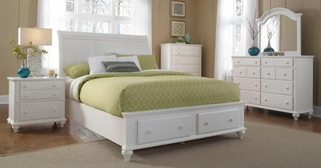 Broyhill HAYDENBEDKSET Hayden Place King Bedroom Sets