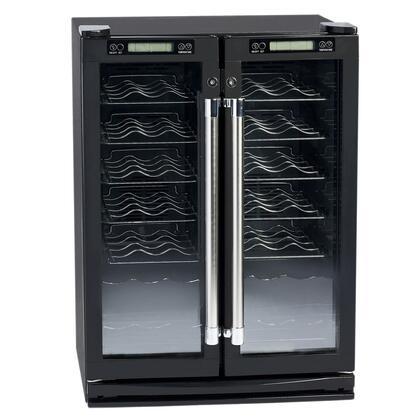 """Orien FSW36 23.5"""" Built In/Freestanding Wine Cooler"""