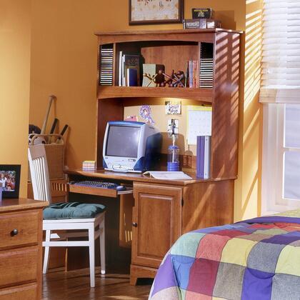 Standard Furniture 4864A City Park Kids Series  Wood Desk