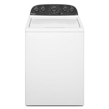 """Whirlpool WTW4900BW 27.5"""" Top Load Washer 