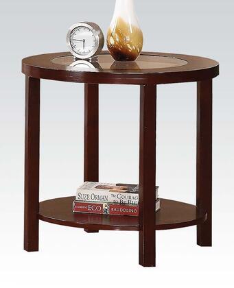 Acme Furniture 80189 Patia Series  End Table
