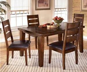 Milo Italia DR282DT4SC Julienne Dining Room Sets