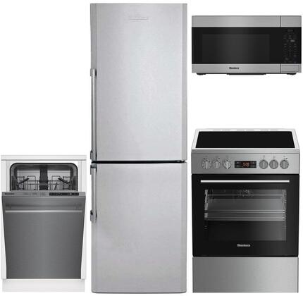 Blomberg 743425 Kitchen Appliance Packages