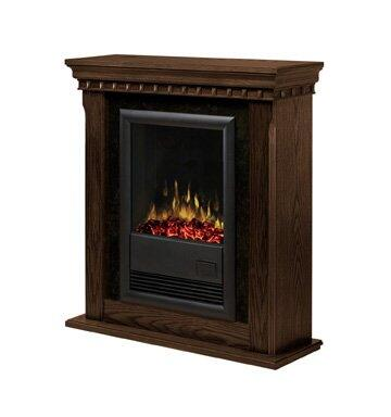 Dimplex DFP181041N Bravado II Series  Electric Fireplace