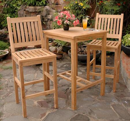Anderson SET10DONOTUSE Patio Sets
