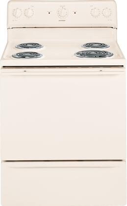 """Hotpoint RB525DDCC 30""""  Freestanding"""