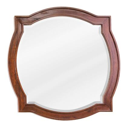 Lyn Design MIR080 Philadephia Series Other Portrait Bathroom Mirror