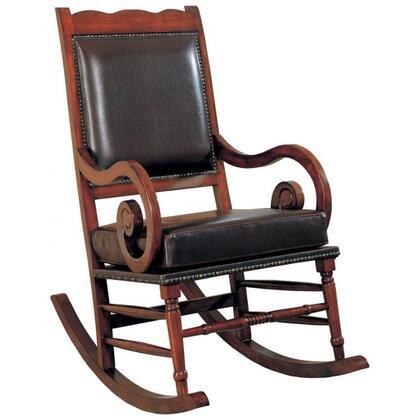 Coaster 600188  Rocking Chair