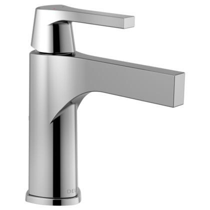 Zura  574-MPU-DST Delta Zura: Single Handle Lavatory Faucet in Chrome