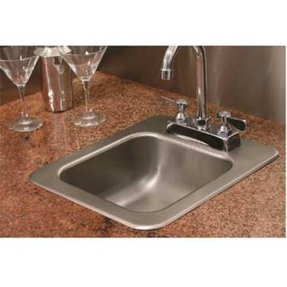 Aline SS11919210RE Bar Sink