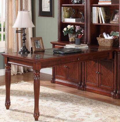 Legends Furniture ZJM6001 Traditional Office Desk